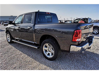 2018 Ram 1500 Crew Cab, Pickup #JS161030 - photo 8