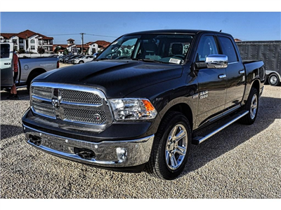 2018 Ram 1500 Crew Cab Pickup #JS161030 - photo 5