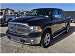 2018 Ram 1500 Crew Cab, Pickup #JS161030 - photo 5