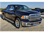 2018 Ram 1500 Crew Cab Pickup #JS161033 - photo 3