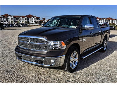 2018 Ram 1500 Crew Cab Pickup #JS161035 - photo 5