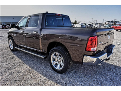 2018 Ram 1500 Crew Cab Pickup #JS161035 - photo 9