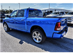 2018 Ram 1500 Crew Cab, Pickup #JS181035 - photo 9