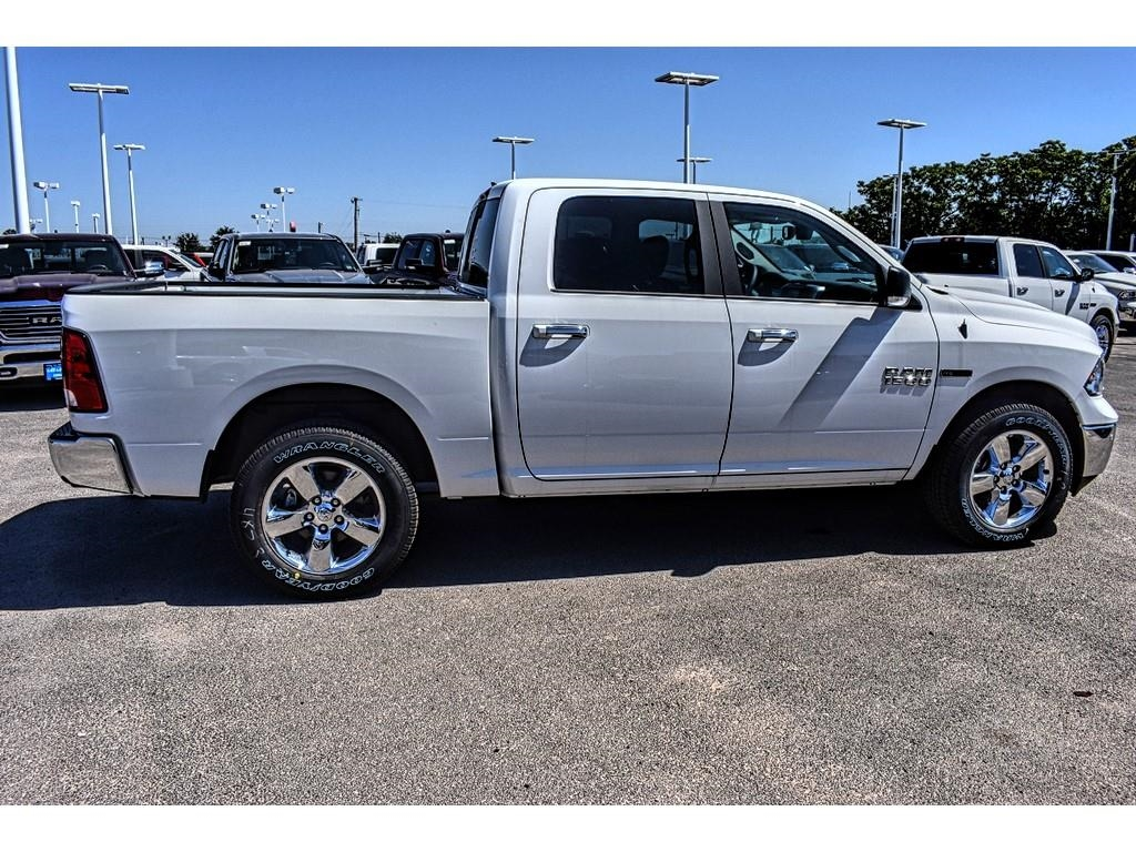 2018 Ram 1500 Crew Cab 4x4,  Pickup #JS226996 - photo 12
