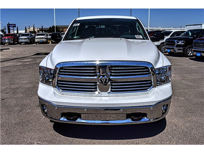 2018 Ram 1500 Crew Cab 4x4,  Pickup #JS226996 - photo 4