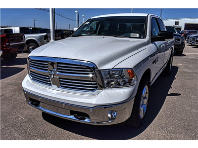 2018 Ram 1500 Crew Cab 4x4,  Pickup #JS226996 - photo 5
