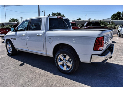2018 Ram 1500 Crew Cab 4x4,  Pickup #JS226996 - photo 8