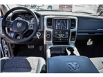 2018 Ram 1500 Crew Cab 4x4,  Pickup #JS226996 - photo 17
