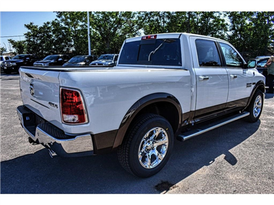 2018 Ram 1500 Crew Cab 4x4,  Pickup #JS231895 - photo 2