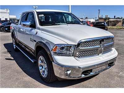 2018 Ram 1500 Crew Cab 4x4,  Pickup #JS231895 - photo 3
