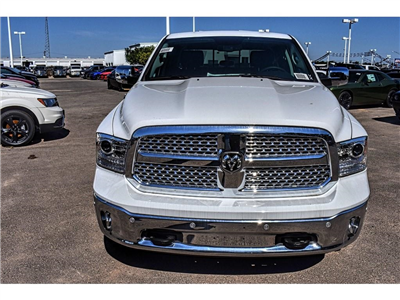 2018 Ram 1500 Crew Cab 4x4,  Pickup #JS231895 - photo 4