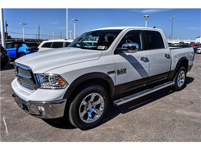 2018 Ram 1500 Crew Cab 4x4,  Pickup #JS231895 - photo 6
