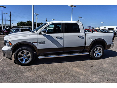 2018 Ram 1500 Crew Cab 4x4,  Pickup #JS231895 - photo 7