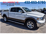 2018 Ram 1500 Crew Cab 4x4,  Pickup #JS231895 - photo 1
