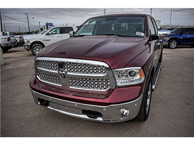 2018 Ram 1500 Crew Cab 4x4, Pickup #JS231899 - photo 5