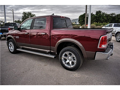 2018 Ram 1500 Crew Cab 4x4, Pickup #JS231899 - photo 8