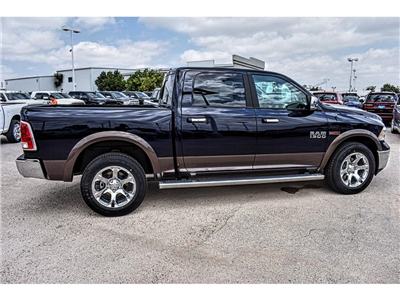 2018 Ram 1500 Crew Cab 4x4, Pickup #JS231903 - photo 12