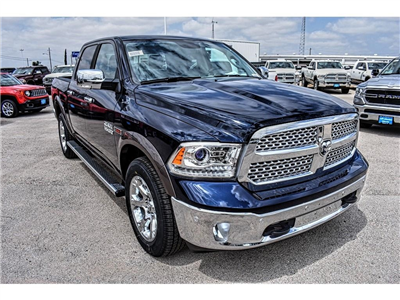 2018 Ram 1500 Crew Cab 4x4, Pickup #JS231903 - photo 3