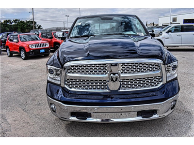 2018 Ram 1500 Crew Cab 4x4, Pickup #JS231903 - photo 4