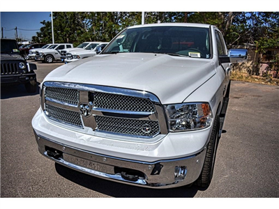 2018 Ram 1500 Crew Cab 4x4, Pickup #JS267808 - photo 5