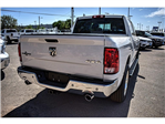 2018 Ram 1500 Crew Cab 4x4, Pickup #JS267808 - photo 11