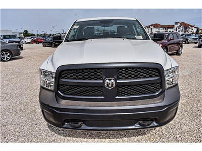 2018 Ram 1500 Quad Cab 4x4, Pickup #JS277966 - photo 4