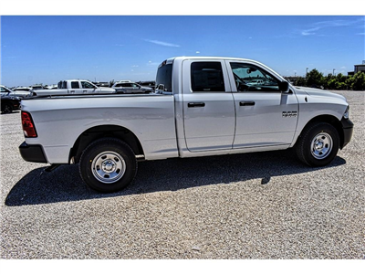 2018 Ram 1500 Quad Cab 4x4,  Pickup #JS331785 - photo 12