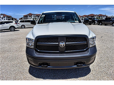 2018 Ram 1500 Quad Cab 4x4,  Pickup #JS331785 - photo 4