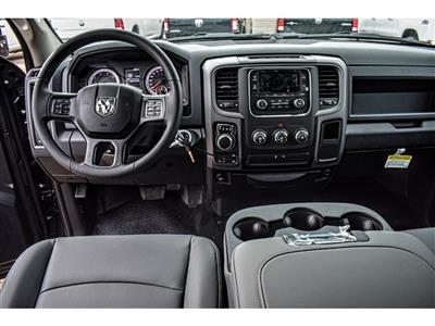 2018 Ram 1500 Quad Cab 4x4,  Pickup #JS331809 - photo 17