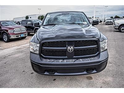 2018 Ram 1500 Quad Cab 4x4,  Pickup #JS331809 - photo 4