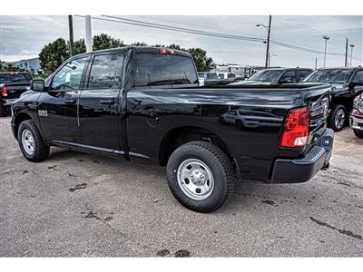 2018 Ram 1500 Quad Cab 4x4,  Pickup #JS331809 - photo 8