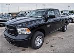2018 Ram 1500 Quad Cab 4x4,  Pickup #JS331809 - photo 6