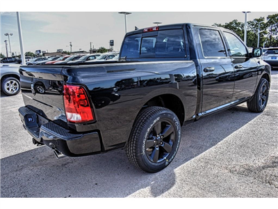 2018 Ram 1500 Crew Cab 4x2,  Pickup #JS333983 - photo 2