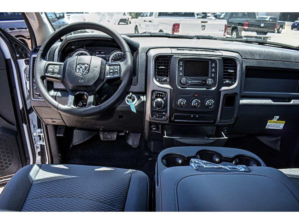 2018 Ram 1500 Quad Cab 4x4,  Pickup #JS352122 - photo 17