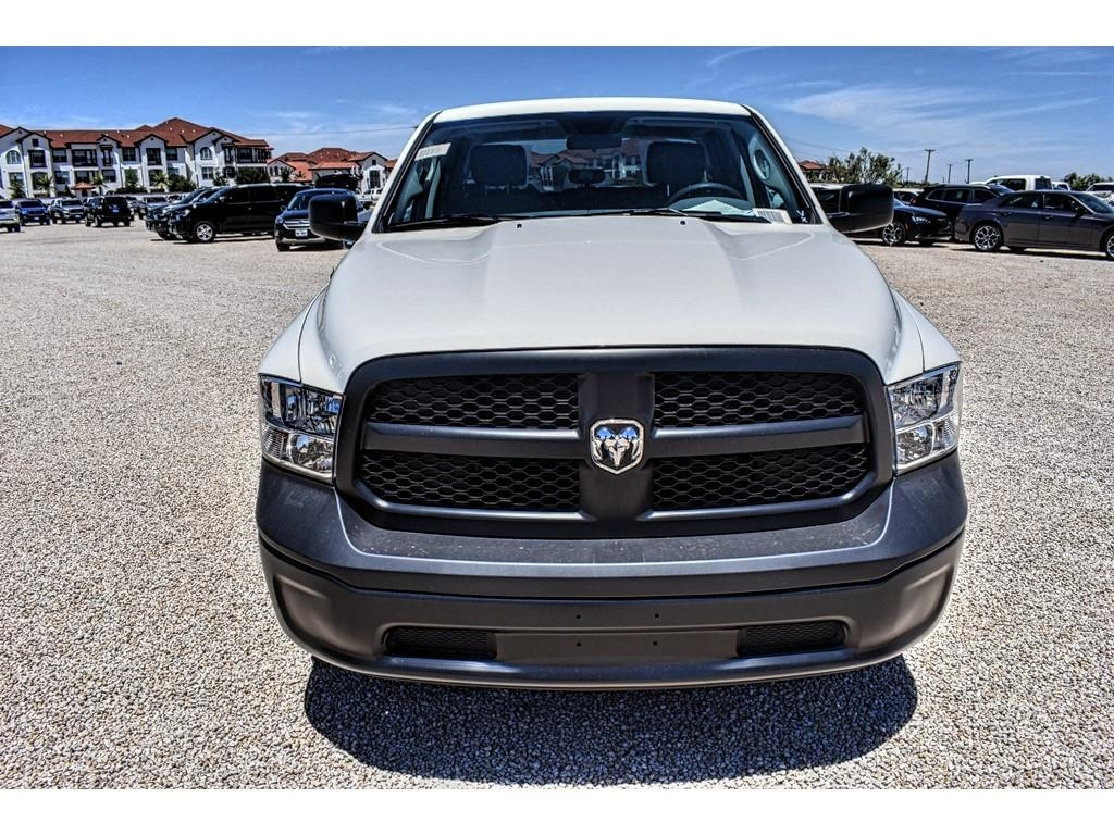 2018 Ram 1500 Quad Cab 4x4,  Pickup #JS352122 - photo 4