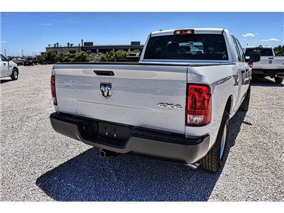 2018 Ram 1500 Quad Cab 4x4,  Pickup #JS352122 - photo 11