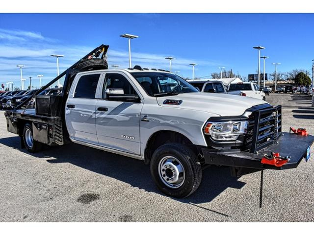 2019 Ram 3500 Crew Cab DRW 4x4, Stahl Other/Specialty #KG620533 - photo 1