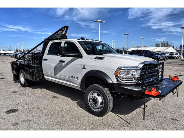 2019 Ram 4500 Crew Cab DRW 4x4, Stahl Other/Specialty #KG709335 - photo 1