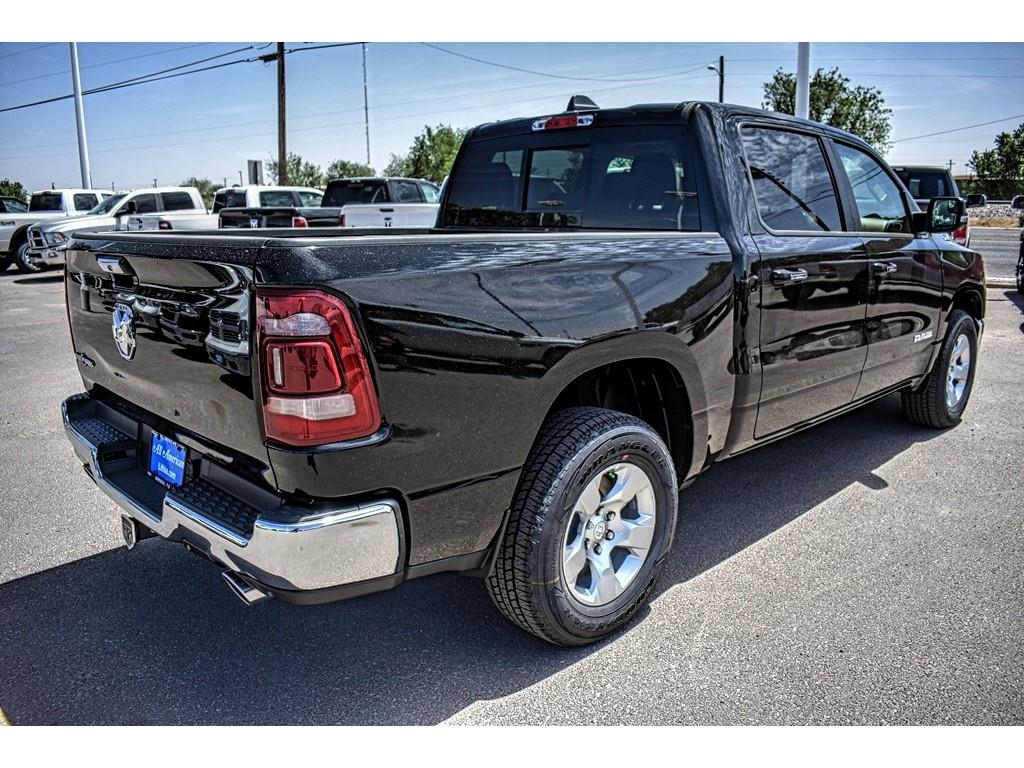 2019 Ram 1500 Crew Cab 4x2,  Pickup #KN509509 - photo 2
