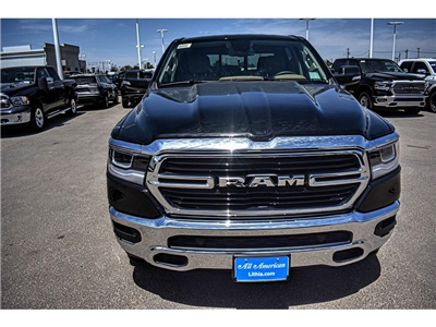 2019 Ram 1500 Crew Cab 4x2,  Pickup #KN509509 - photo 4