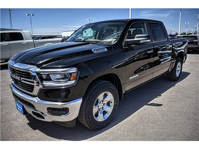 2019 Ram 1500 Crew Cab 4x2,  Pickup #KN509509 - photo 6