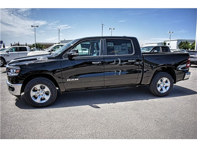 2019 Ram 1500 Crew Cab 4x2,  Pickup #KN509509 - photo 7