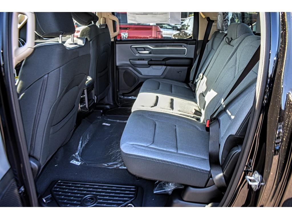 2019 Ram 1500 Crew Cab,  Pickup #KN509513 - photo 16