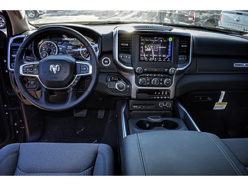 2019 Ram 1500 Crew Cab,  Pickup #KN509513 - photo 17