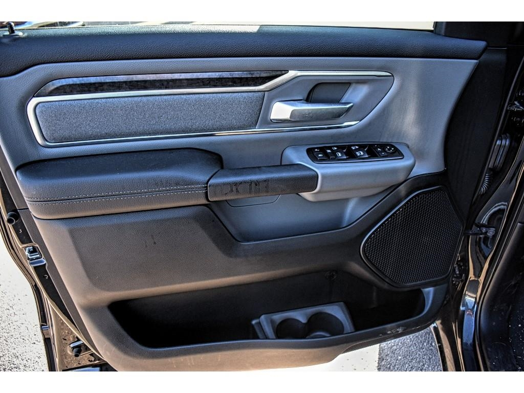 2019 Ram 1500 Crew Cab,  Pickup #KN509513 - photo 18