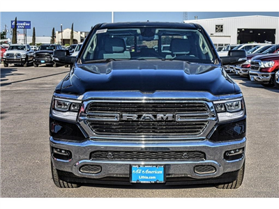 2019 Ram 1500 Crew Cab,  Pickup #KN509513 - photo 4