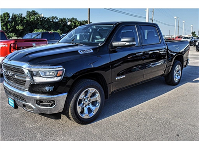 2019 Ram 1500 Crew Cab,  Pickup #KN509513 - photo 6
