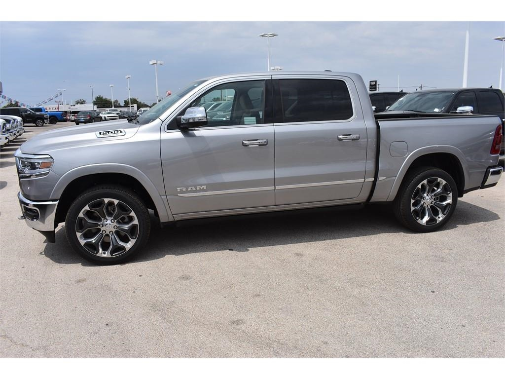 2019 Ram 1500 Crew Cab 4x2,  Pickup #KN509556 - photo 7