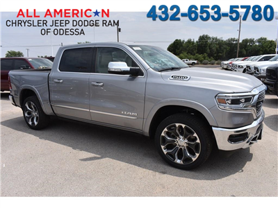 2019 Ram 1500 Crew Cab 4x2,  Pickup #KN509556 - photo 1