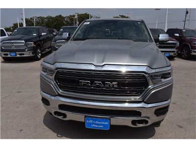 2019 Ram 1500 Crew Cab 4x2,  Pickup #KN509556 - photo 4
